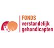 logo Fonds Verstandelijk Gehandicapten